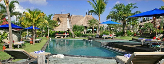 Pilates retreat in Bali 31 May - 7 June